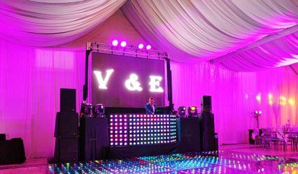 Uva DJ's