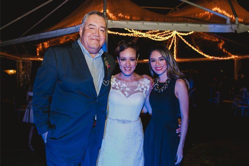 Martha Ibarra Wedding Planner