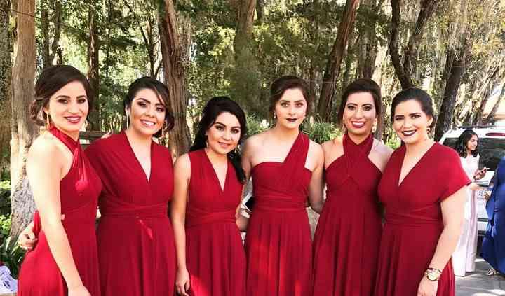 Ideal para damas de boda