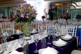 Banquetes Victoria