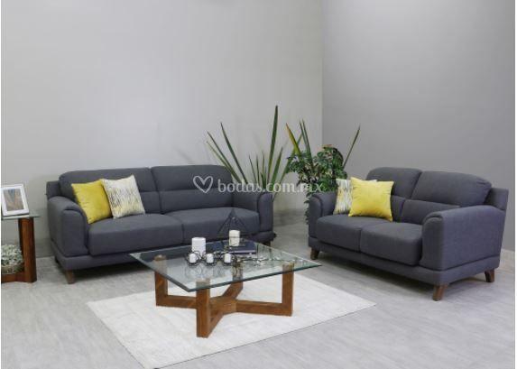 Mobiliario para sala