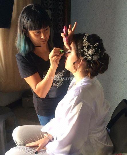 Cabello: Patty Lopez