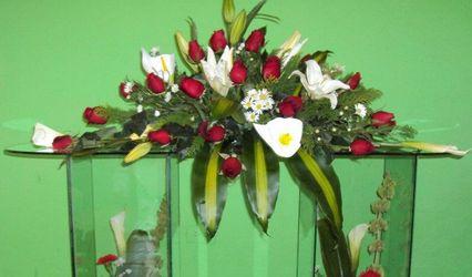 Florería El Paraíso