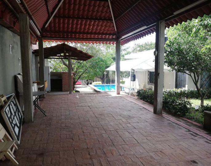 Quinta San Marcos