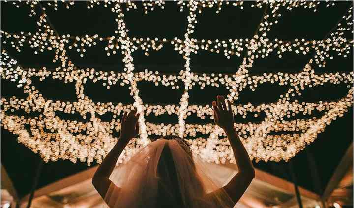 Estructura de luces