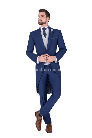 Jaquet Azul