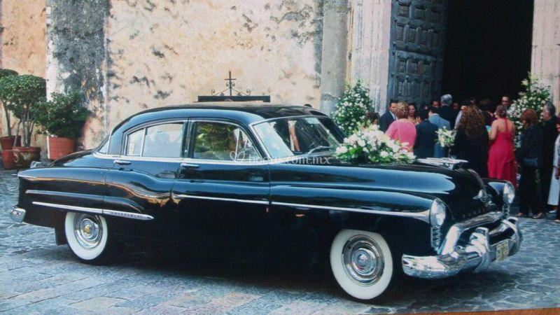 OldsMovil 1950