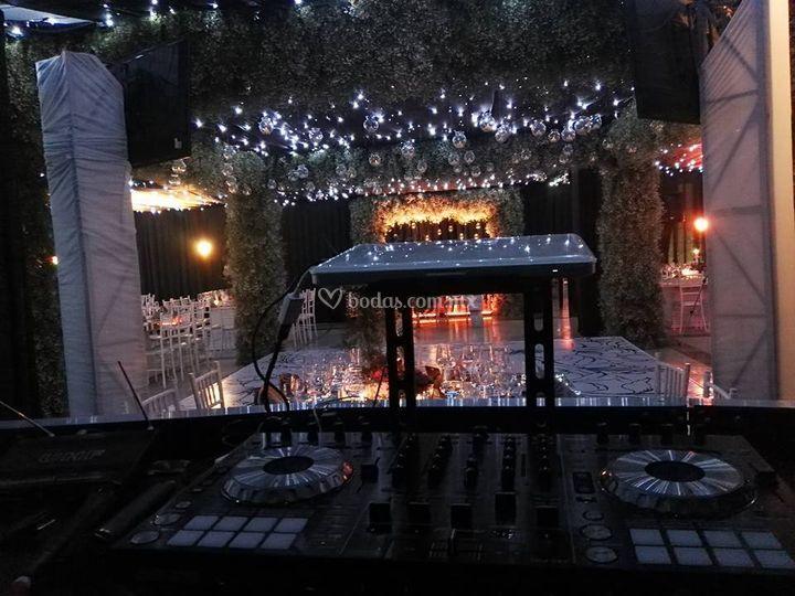 La Casa del DJ