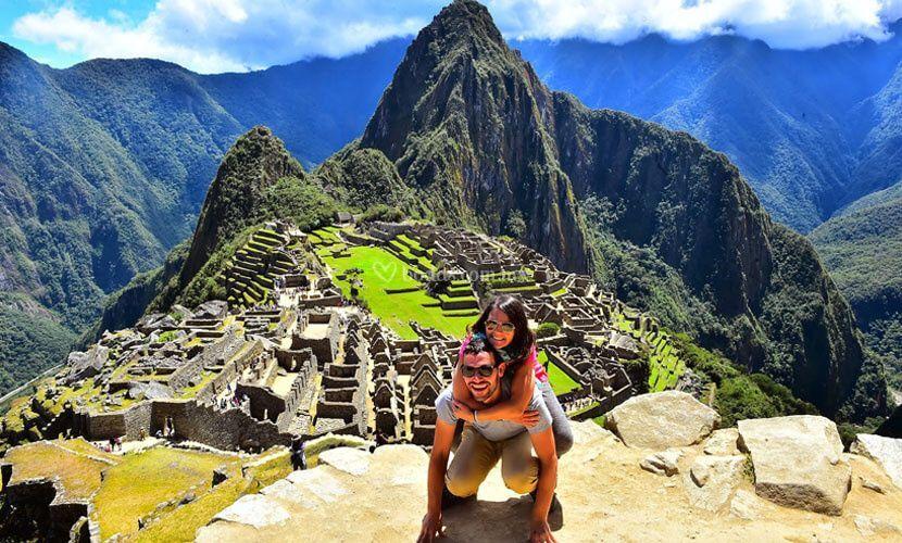 Perú y sus alturas