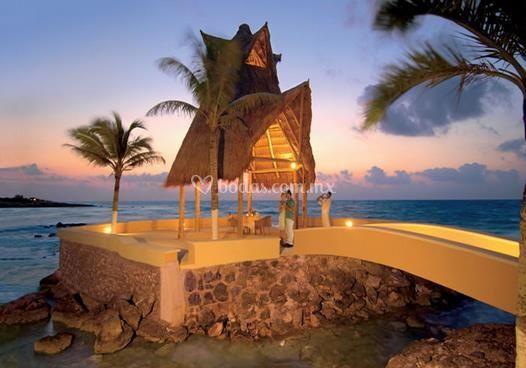 Bodas en la Riviera Maya
