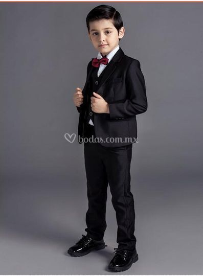 bfff704a3 Smoking y trajes para niños de Deluxe Tuxedo