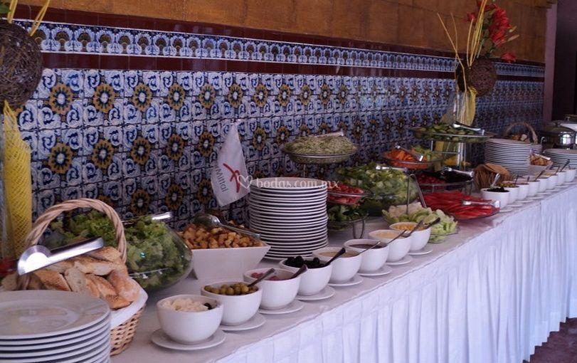 Ana María Banquetes