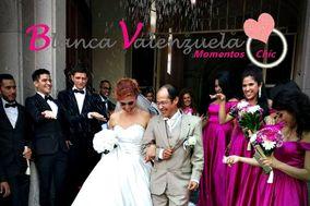 Blanca Valenzuela Momentos Chic