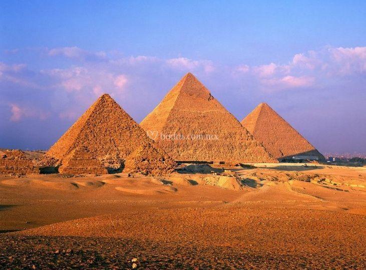 Egipto  lugar mistico