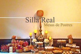 Silla Real