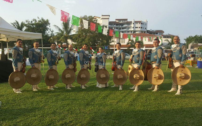Mariachi Internacional de México