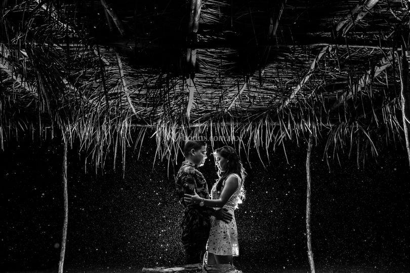 Fotógrafo en Ixtapa