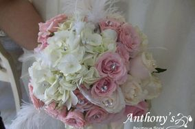 Anthonys Boutique Floral