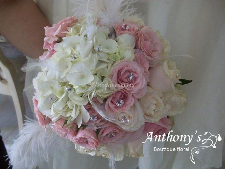 Anthonys Boutique Floral