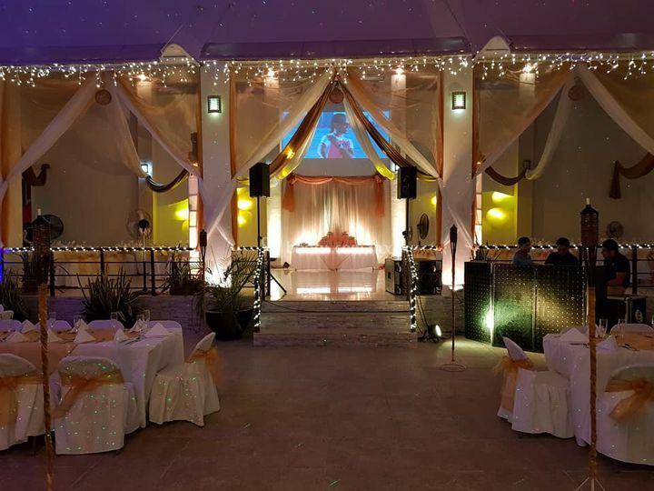 Merlot Eventos & Banquetes