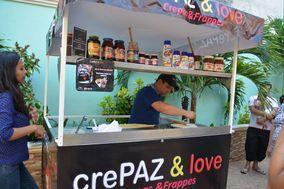Crepaz & Love - Crepas y Frappes