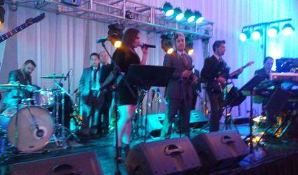 Orquesta Sentimiento Latino 1
