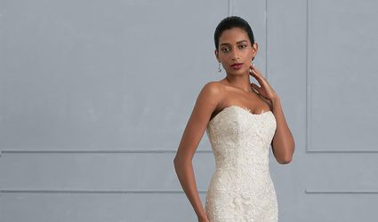 Carola Wedding & Evening Dresses