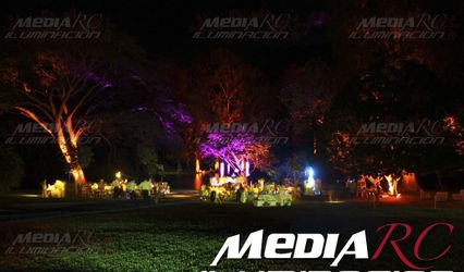 Media RC Iluminación