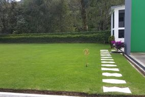 Jardín La Hiedra