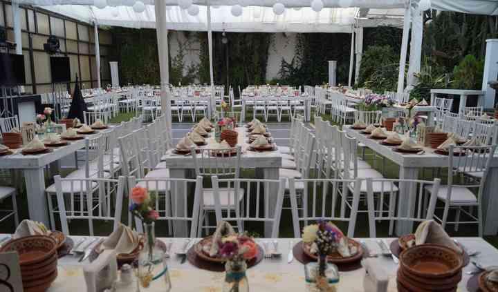 La Hacienda de Don Reyes