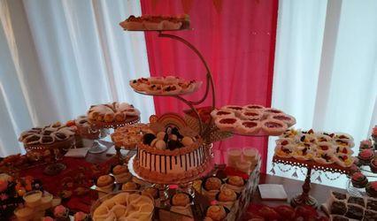 Cup&Cake By Enrique Ríos