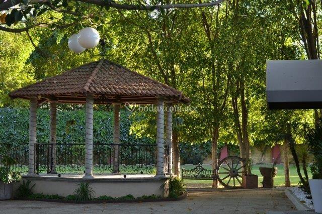 Hacienda La Agavia