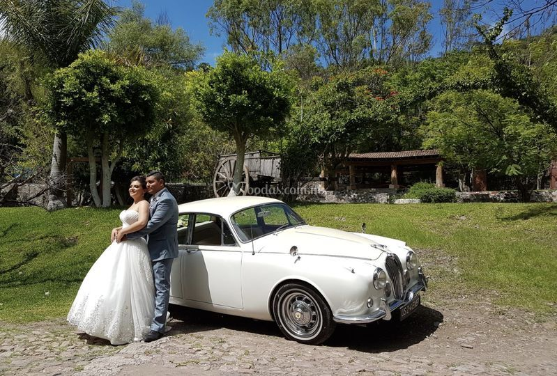 San Miguel de Allende Wedding Cars