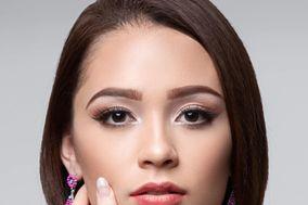Leslie Gutiérrez Makeup