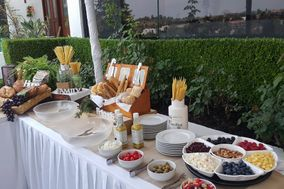 Catering Solano