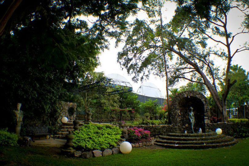 Jard n d a de villa xavier foto 33 for Jardin villa xavier jiutepec