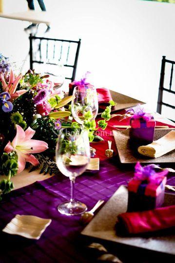 Mesas novios de villa xavier foto 34 for Jardin villa xavier jiutepec