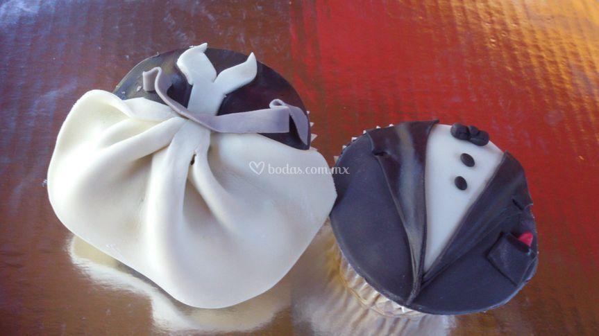 Cupcakes otra opción