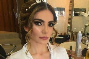 Berelendis Make up & Hairstyle