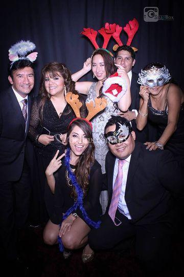 Snapbox Veracruz