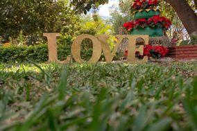 Jardín Las Azucenas