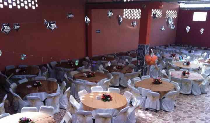 Salón de Eventos Arantzazu