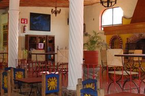 Restaurant Montecarlo