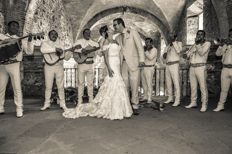 Pepe Neri Wedding & Event Planner