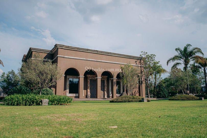 Quinta María José