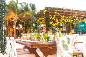 Trendy Eclectic Events