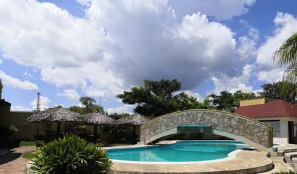 Grand Hacienda