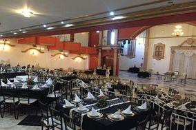 Salón Misión Real