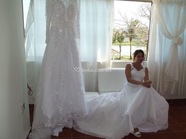 Camerino boda