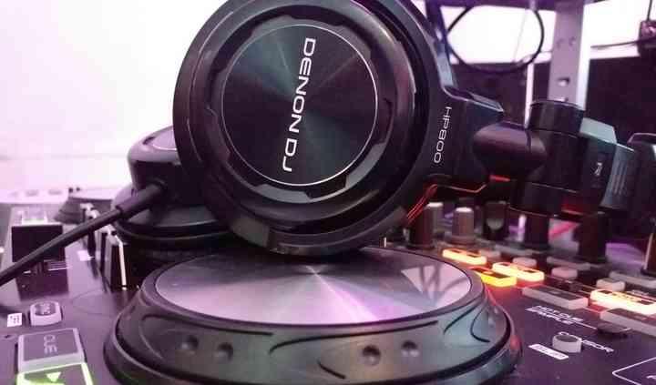 DJ - VJ | ProduccionesDR